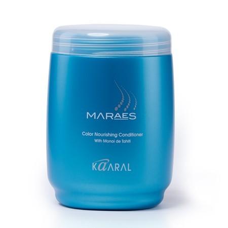 Maraes kaaral маска для волос отзывы