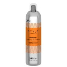Сухой шампунь Express Refreshing Dry Shampoo Perfetto, Kaaral 150ml