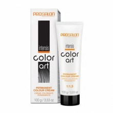 Краска для волос Intensis Color Art, Prosalon Professional 100мл